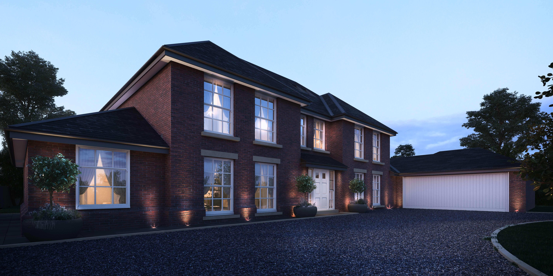 Private Dwelling 6265, Buckinghamshire